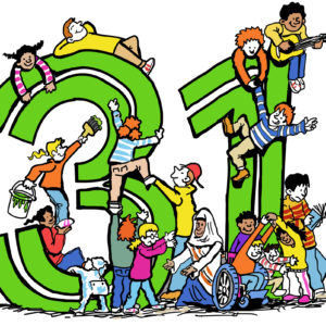 Realising Article 31 … a shared responsibility