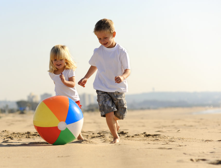 European Commission recognises play during the European Week of Sport